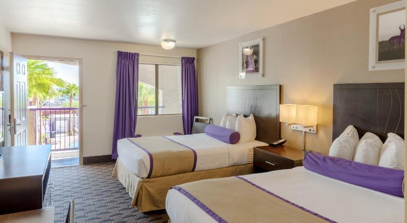 The Grand Canyon University Hotel 5115 N 27th Ave Phoenix