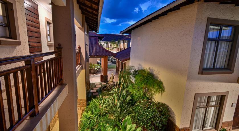 Villa Bali Boutique Hotel 3rd Generaal Dan Pienaar Drive Bloemfontein