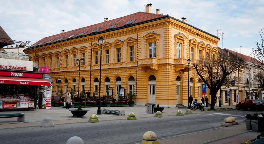 Best time to travel Virovitica Rooms Slavonija