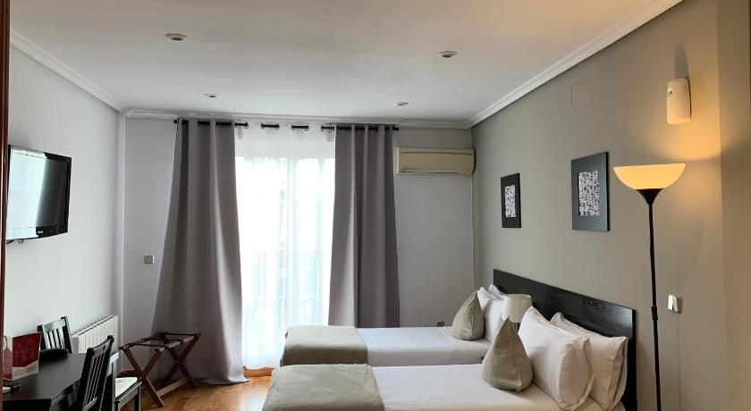 New Point Madrid Apartments In Spain Room Deals Photos
