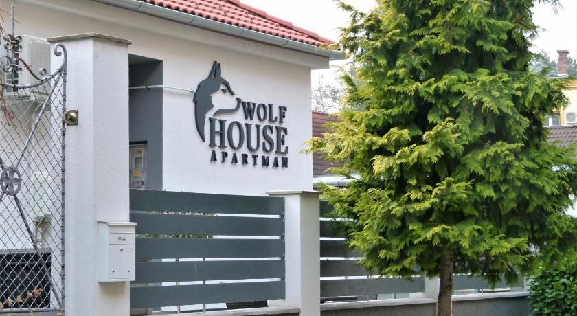 Wolf House Apartman Zalaegerszeg Magyarorszag A Legolcsobban