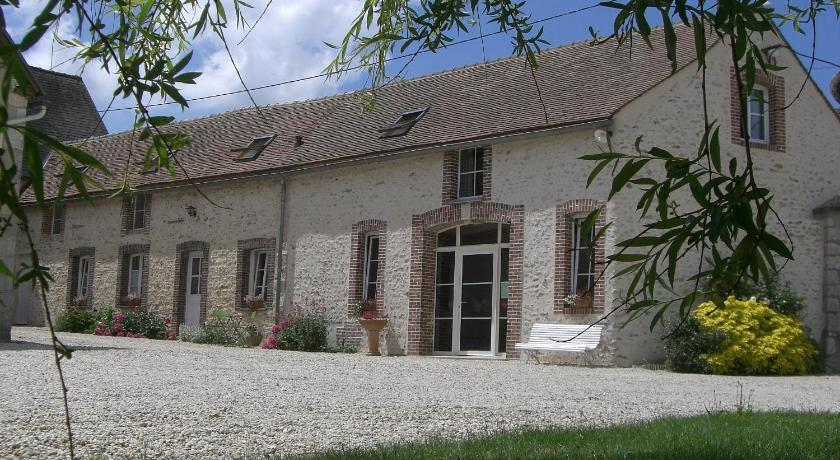 Best time to travel Saint-Quentin-en-Yvelines Cherville B&B