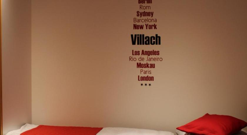 Mbliertes Single Apartment | Top 7 | Villach Apartment