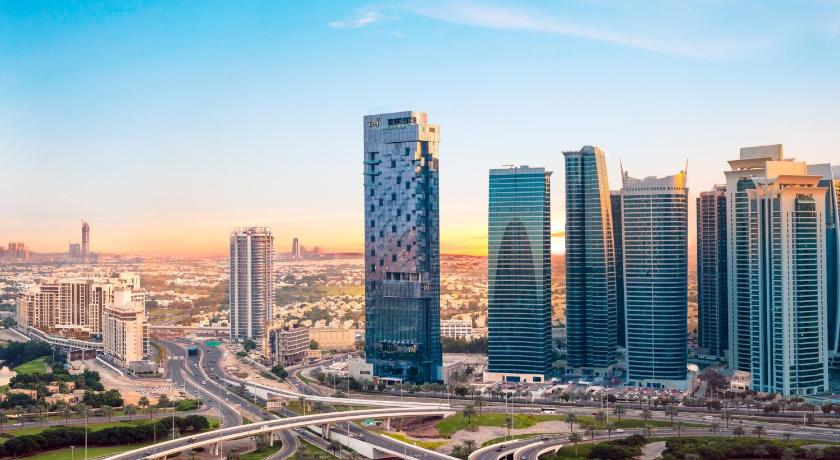 Taj Jumeirah Lakes Towers Hotel Dubai Deals Photos Reviews