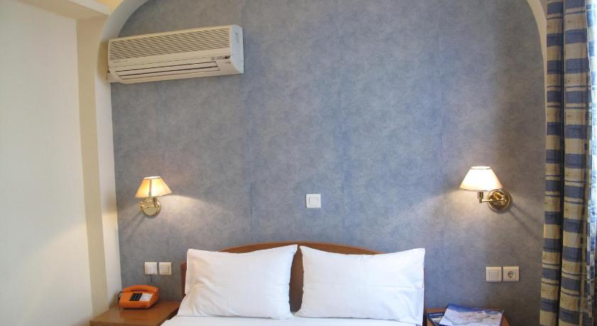 Standard Single Room El Greco Hotel