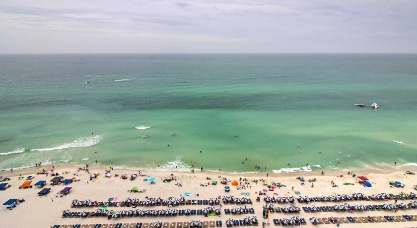 Panama City Beach Resort Condo W