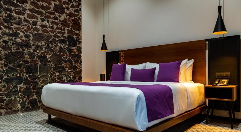 Best time to travel Mexico Casa de la Luz Hotel Boutique
