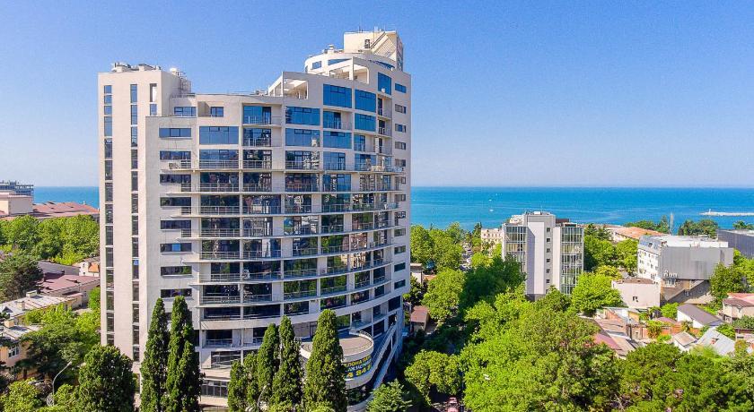 Апартаменты барселона у моря русские квартиры в дубае
