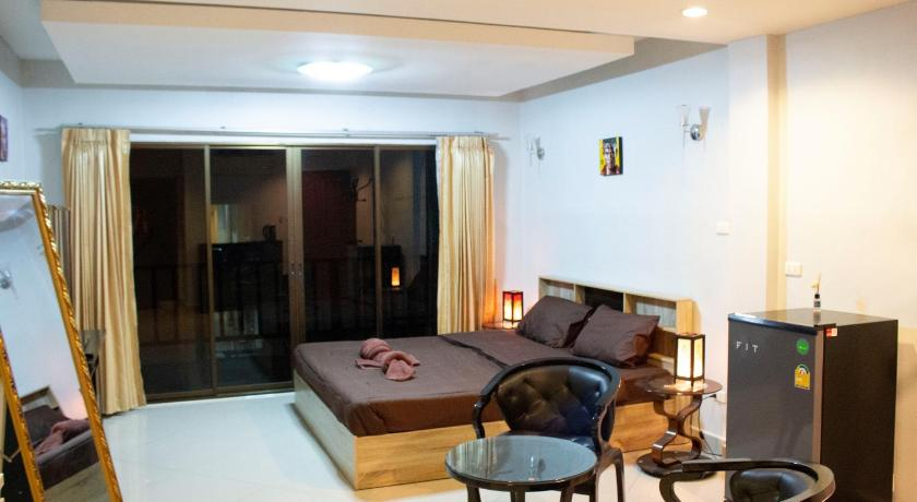 Thaiboxing Hostel & Guesthouse