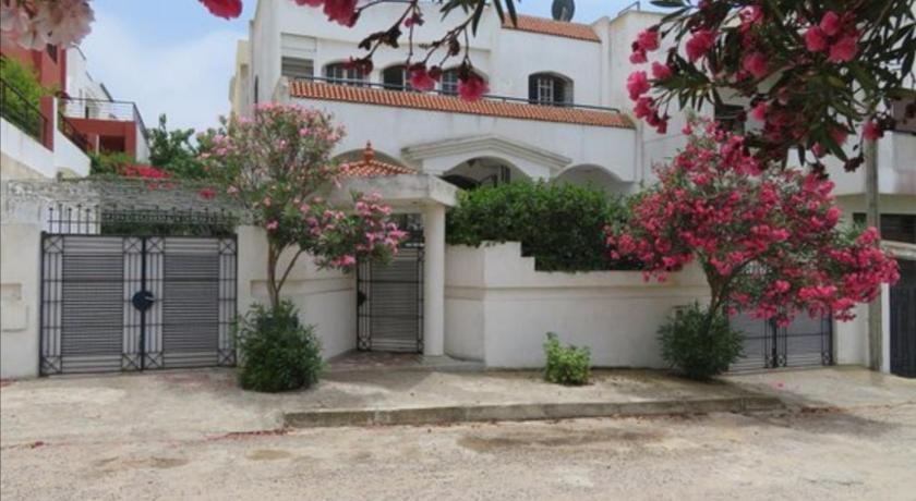 Best time to travel Kenitra Villa Mehdia Plage