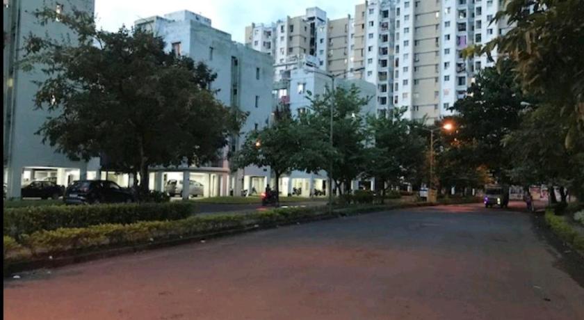 Sp Sukhobristi Shapoorji Houseing Complex Action Area 3 Newtown Kolkata Best Price Guarantee Mobile Bookings Live Chat