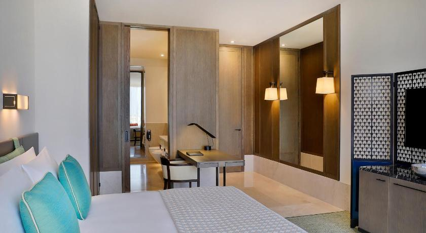 Assila A Luxury Collection Hotel Jeddah In Saudi Arabia Room Deals Photos Reviews