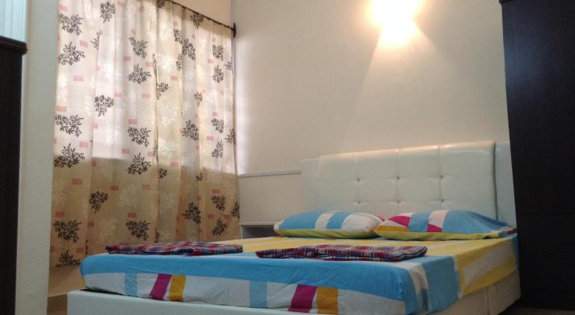 Superior Double Room A&F Homestay at SS22
