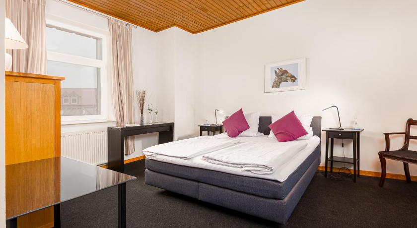 Best Price On Hotel Rutherbach In Essen Reviews