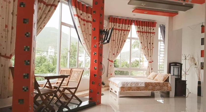 Free Bicycle Apartment (Quy Nhon (Binh