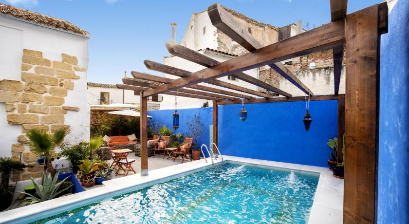 Atelier 88 B B Guesthouse Bed And Breakfast Alcala La Real