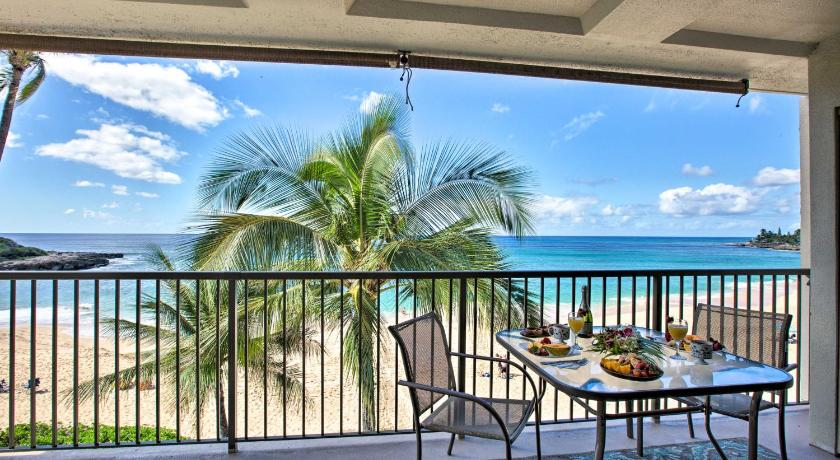 Best time to travel United States Picture-Perfect Makaha Condo w/Pool & Lanai!
