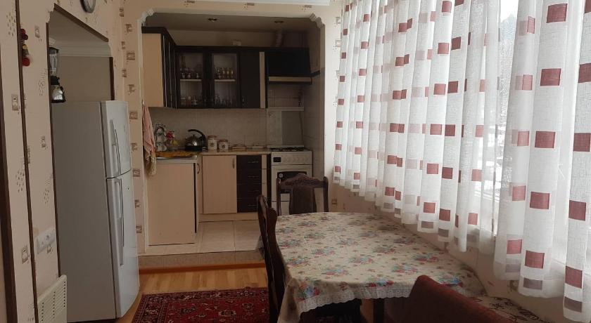 Rent House Jermuk Shahumyan5 21 Prices Photos Reviews Address Armenia,Modern Kitchen Overhead Cabinets Design