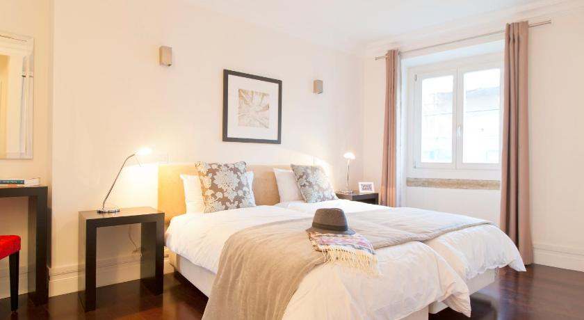 Best time to travel Portugal Baixa Deluxe Apartments   RentExperience
