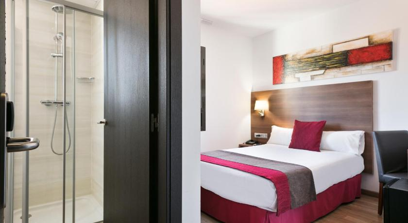 Hotel Best Auto Hogar - Barcelona