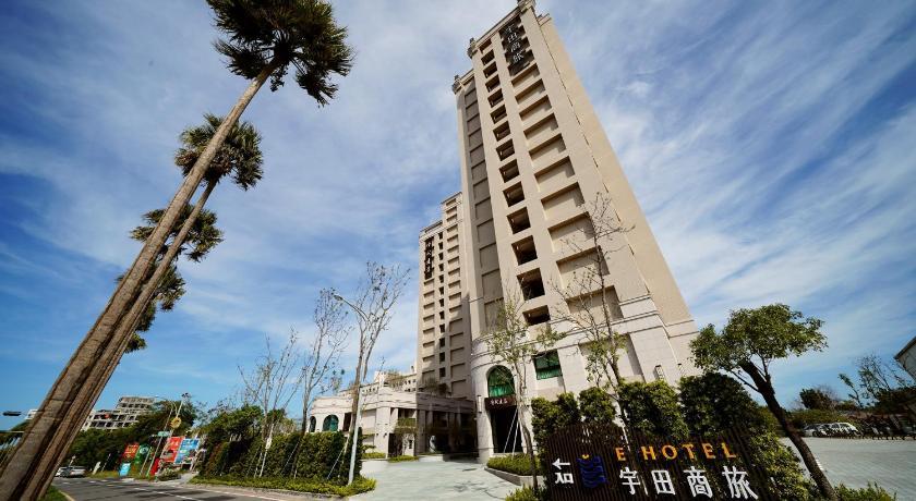 E Hotel Tainan