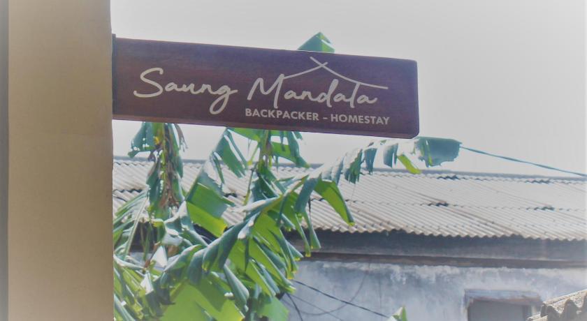 Saung Mandala Bandung