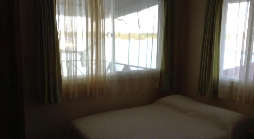 Double Room Bocas Inn