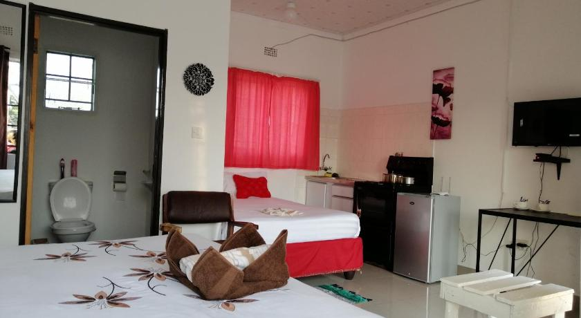 Looks cottages self catering apartments, Kasane - Booking ...