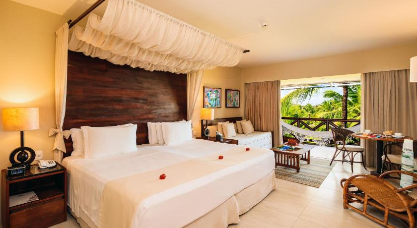 Garden Apartment (Only Adults) Nannai Resort & Spa