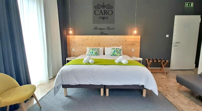 CARO Boutique Guest House