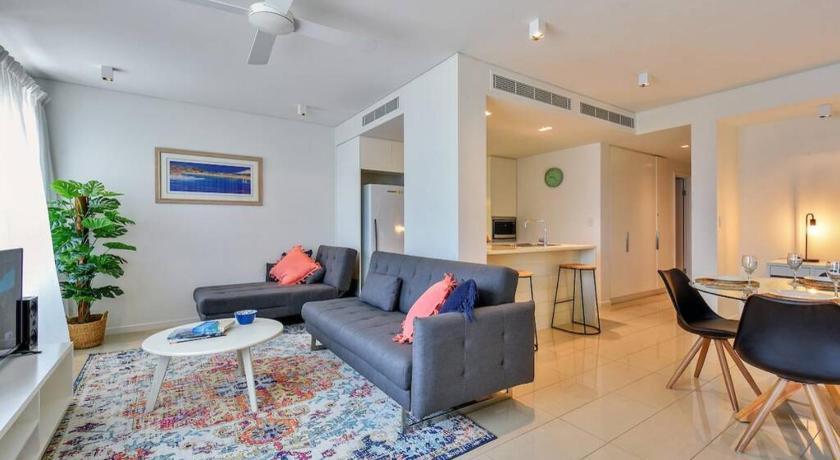Apartemen Mewah Darwin Waterfront
