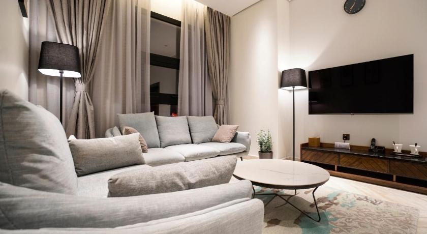 Vivian Park Hotel Suites Serviced Apartment Riyadh Deals Photos Reviews