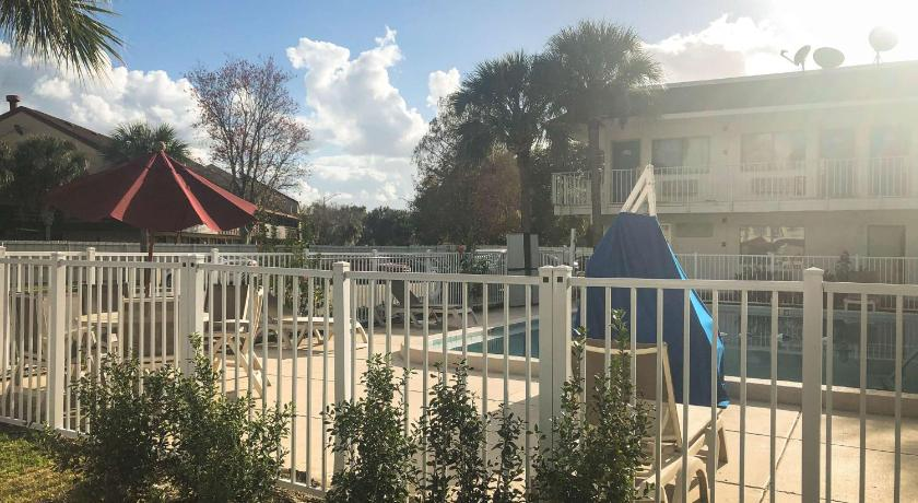 Motel 6 Jacksonville Fl Orange Park Hotel Jacksonville Fl Deals Photos Reviews
