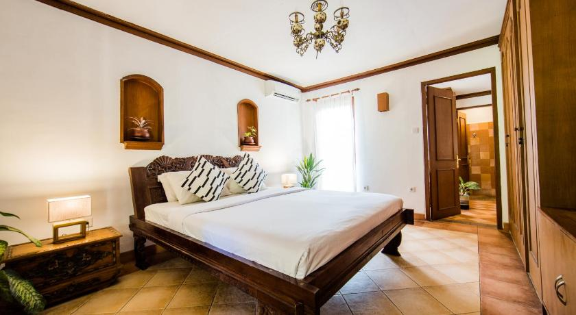 Fare Ti I Villas Resort Bali Deals Photos Reviews