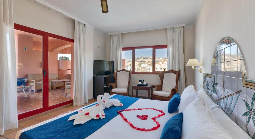 Book Almunecar Playa Spa Hotel Spain