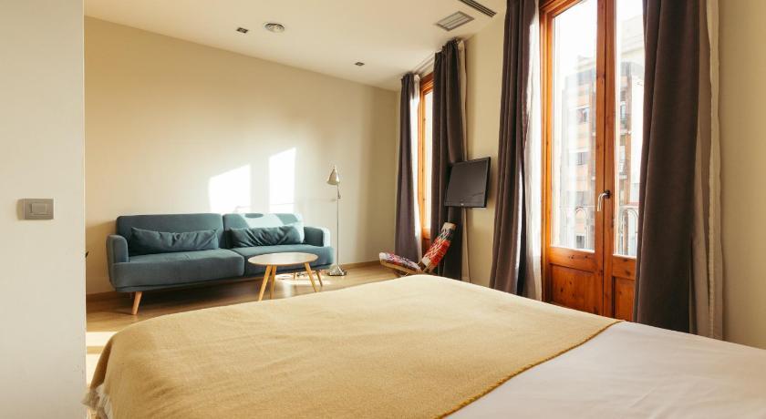 Casa Felipa Plaza España - Barcelona