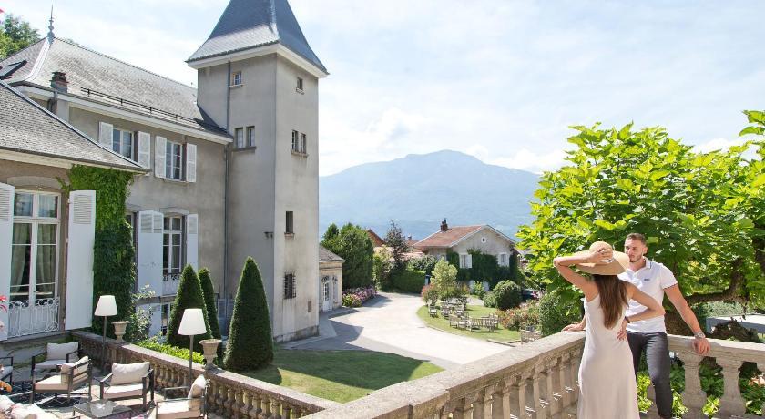 Chateau Spa De La Commanderie 17 Avenue D Echirolles Eybens