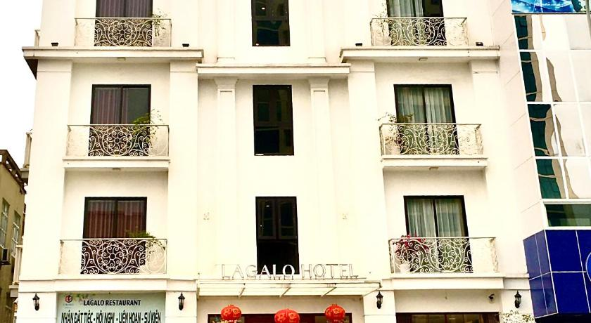 Laga Hotel Ha Nam