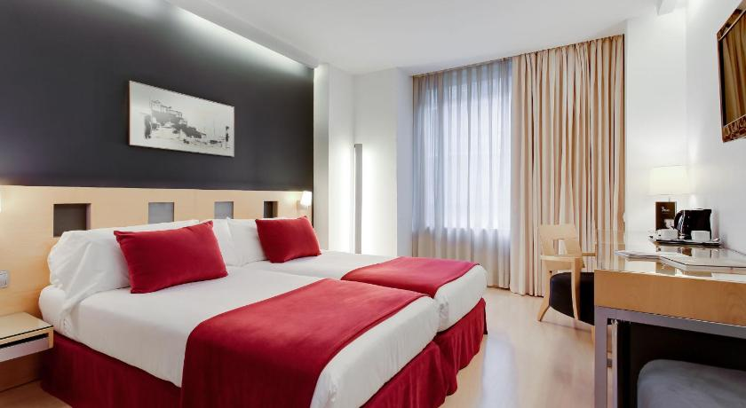 Ayre Hotel Caspe - Barcelona
