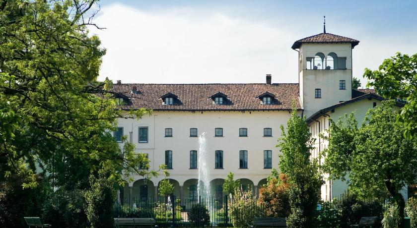 Grand Hotel Villa Torretta Milan Sesto, Curio Collection by Hilton