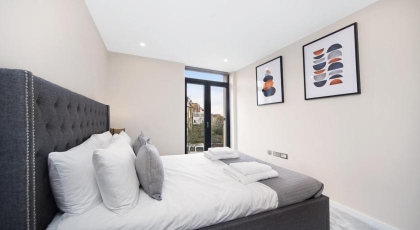 Lux Apartments in Fulham by Dino | London 2020 UPDATED ...