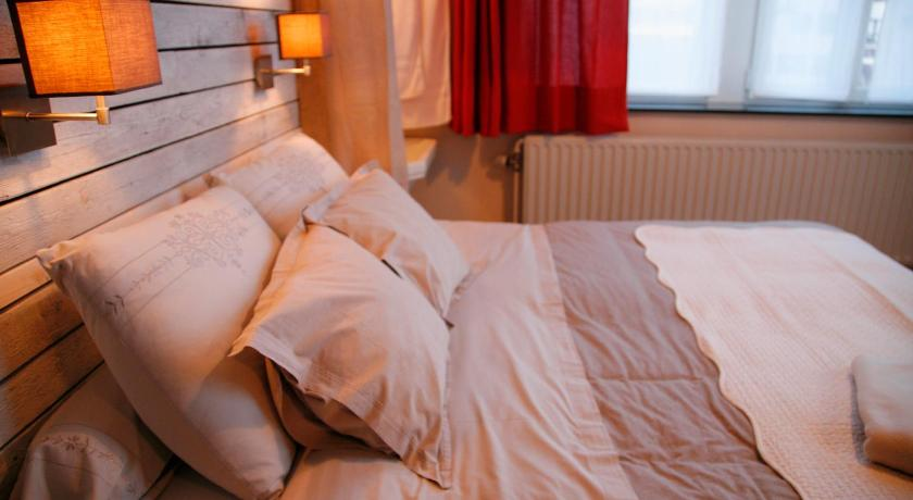 Double or Twin Room B&B Bel Natura - Couette et Cafe