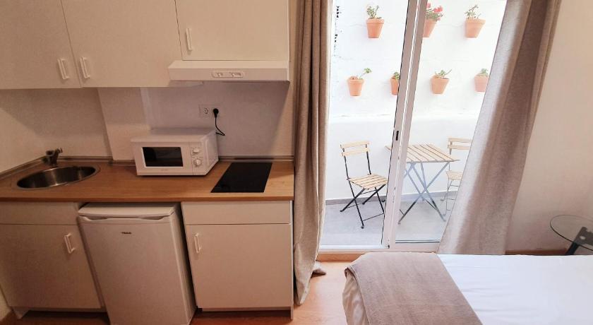 Кухня Malaga | 460x840