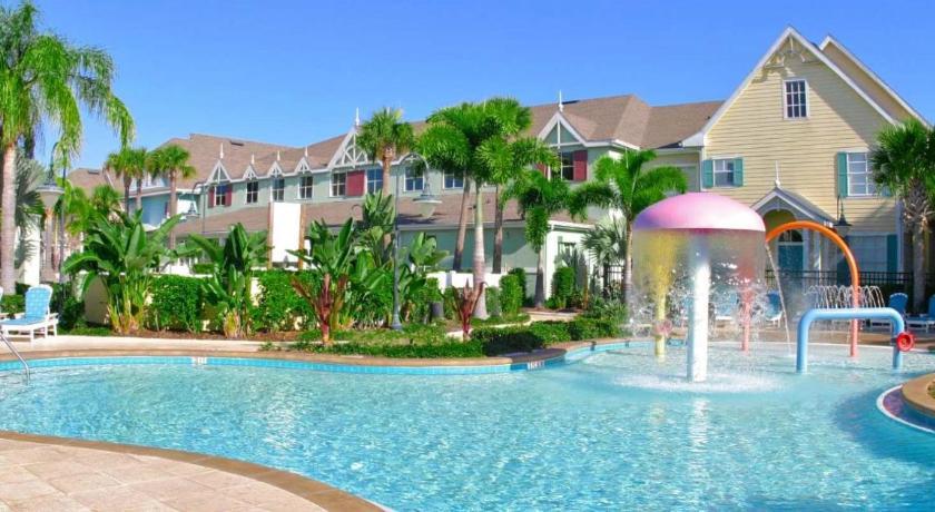 best price on aco runaway beach club resort 2 bedroom vacation condo -rw22202- in orlando (fl