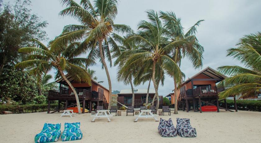 Aa Nikao Beach Bungalows Best