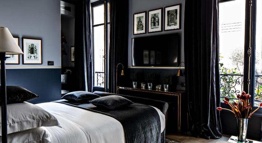Monsieur George Hotel & Spa - Champs-Elysées