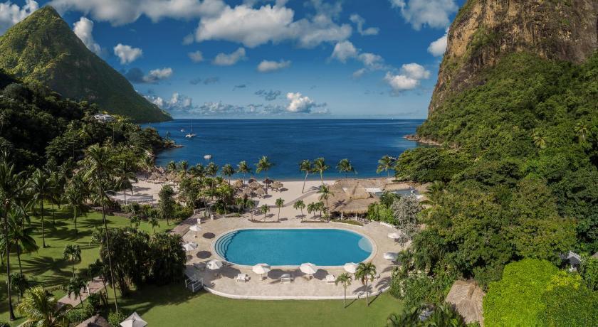 Sugar Beach A Viceroy Resort Val Des