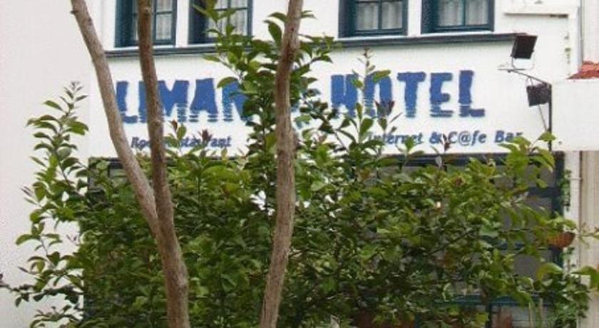 Best time to travel Kuşadası Mr. Happy's - Liman Hotel