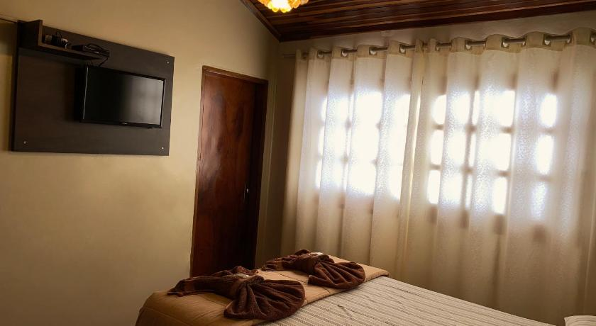 Double Room Hotel Germano