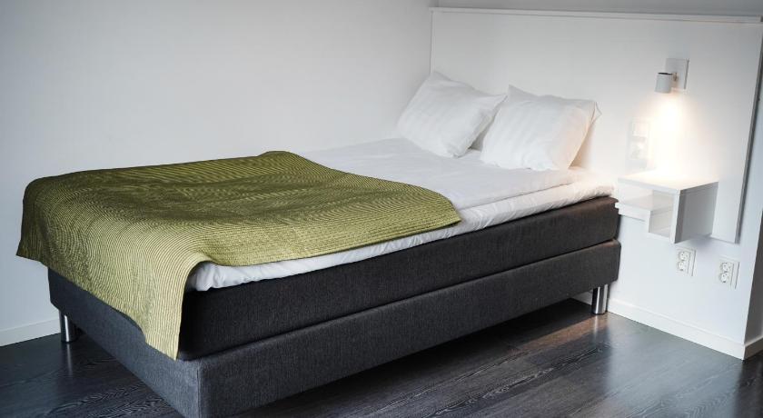Forenom Aparthotel Gothenburg Nolvik | Forenom